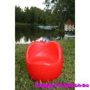 Стульчик яблого 2KIDS
